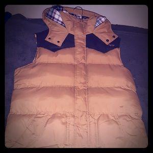 Buffalo exchange mens winter vest